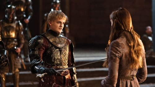 Poster della serie Game of Thrones