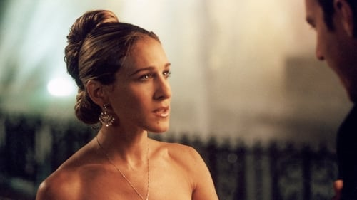 Sex and the City: Season 4 – Episode Change of a Dress