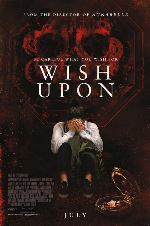 Watch Wish Upon Online Idigitaltimes