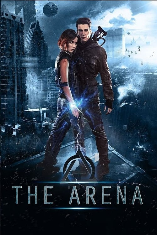 Image The Arena