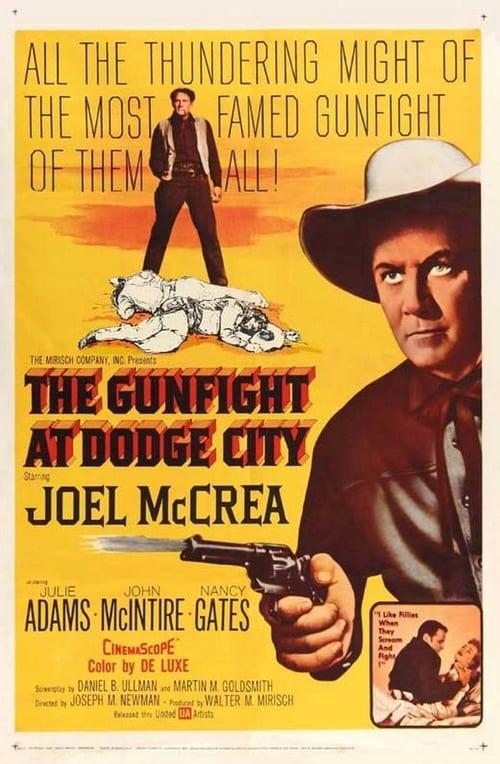 Películas Western