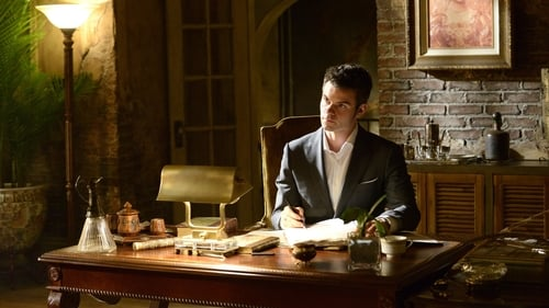 Assistir The Originals S01E19 – 1×19 – Dublado