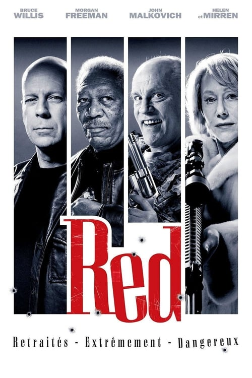 ➤ Red (2010) streaming openload