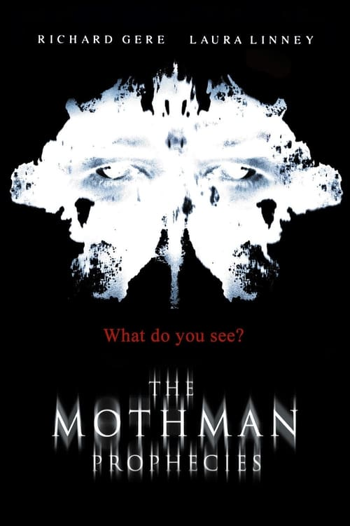 Watch The Mothman Prophecies (2002) Full Movie