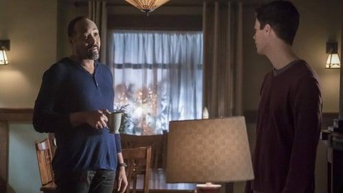 The Flash - Season 3 - Episode 23: Finish Line