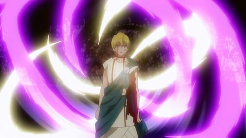 Watch Magi S2E10 Online