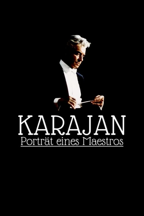 Filme Karajan: Porträt eines Maestros Completamente Grátis