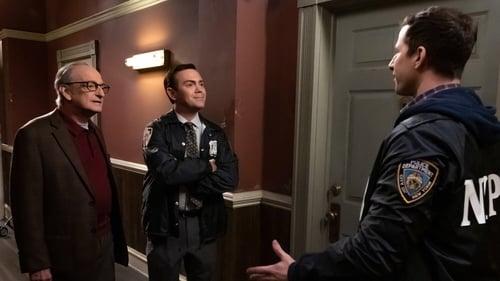 Brooklyn Nine-Nine - Season 6 - Episode 11: The Therapist