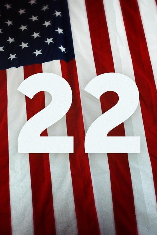 American Experience: Season 22