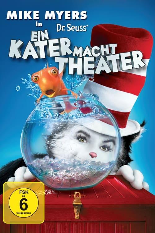 Ein Kater macht Theater - Familie / 2004 / ab 6 Jahre