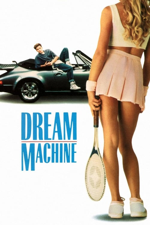 Película Dream Machine En Español