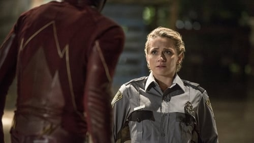 The Flash - Season 2 - Episode 2: Flash of Two Worlds