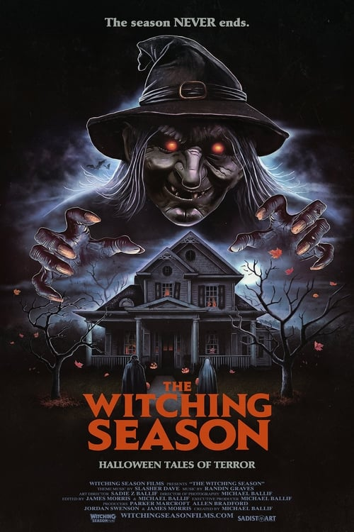 The Witching Season (2015)