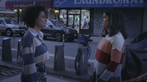Assistir Broad City S05E10 – 5×10 – Dublado