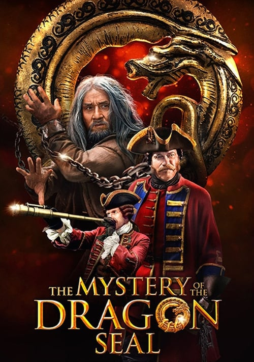 The Iron Mask: Mystery Seal of the Dragon Türkçe izle