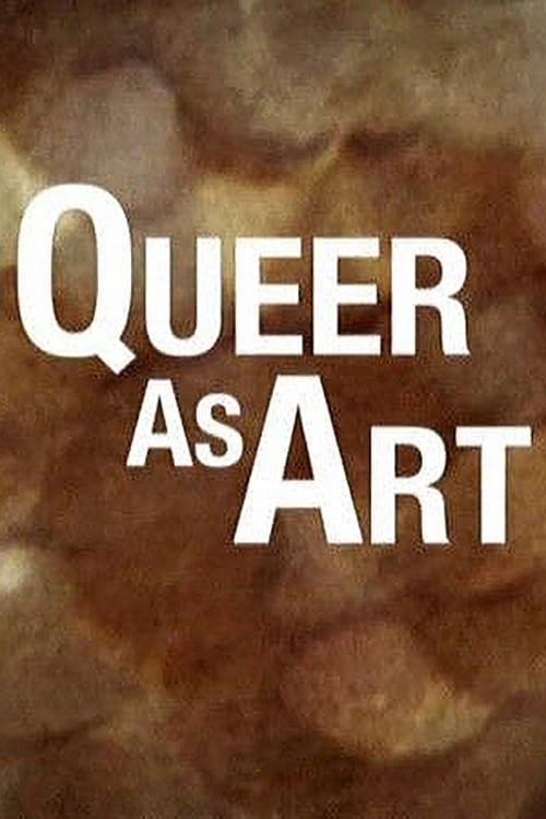 Mira Queer as Art Gratis En Línea