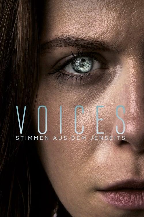 Poster von Voices - Stimmen aus dem Jenseits