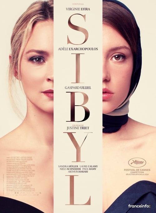 Télécharger 【 Sibyl Film en Streaming VOSTFR