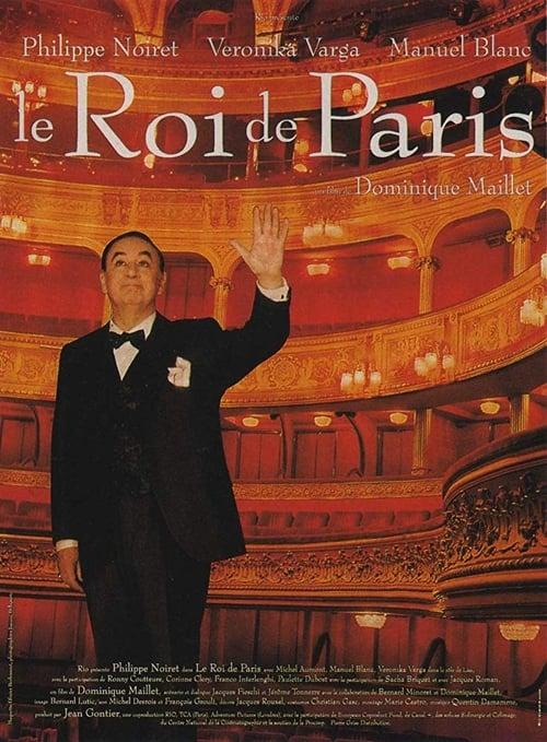 Película Le roi de Paris En Español