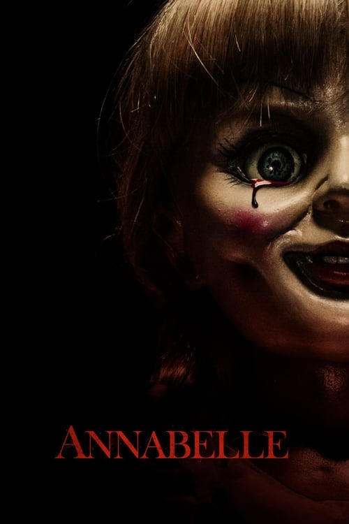 Assistir Annabelle