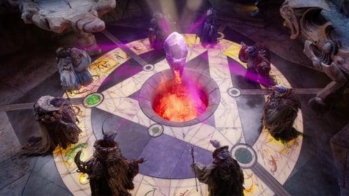 Assistir The Dark Crystal: Age of Resistance S01E01 – 1×01 – Dublado
