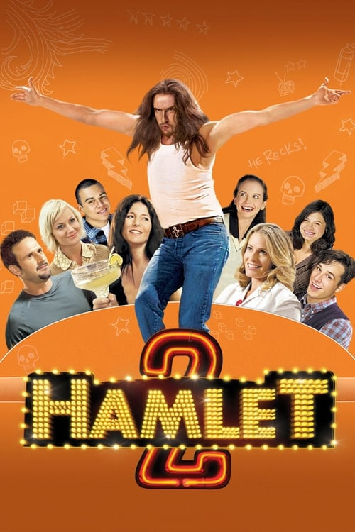 Largescale poster for Hamlet 2
