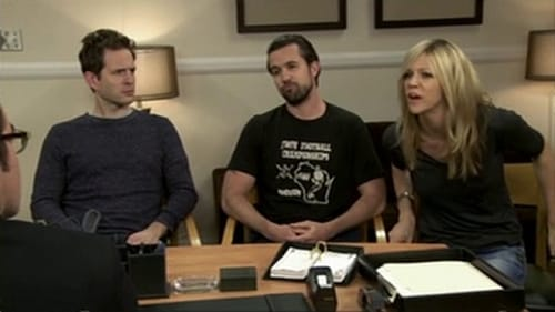 It's Always Sunny in Philadelphia - Season 9 - Episode 3: The Gang Tries Desperately to Win an Award