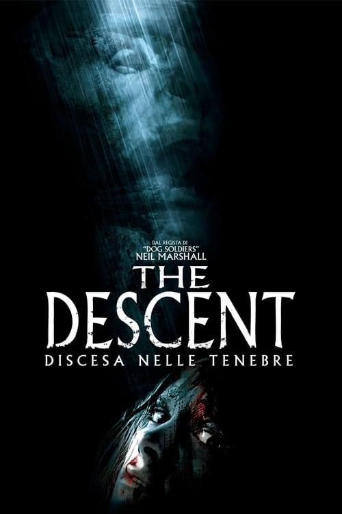 The Descent - Discesa nelle tenebre (2005)