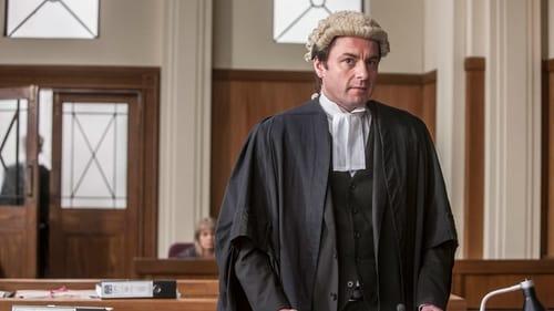 Law & Order: UK: Season 7 – Episode Mortal