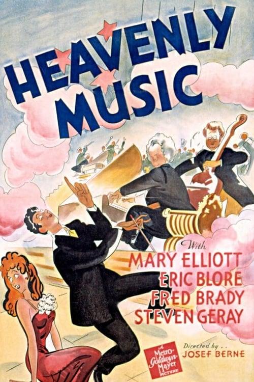 Regarder Le Film Heavenly Music En Ligne