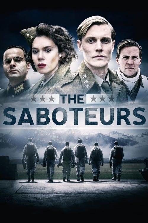 The Saboteurs: Season 1