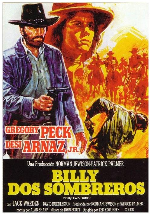 Película Billy Dos Sombreros Gratis En Línea