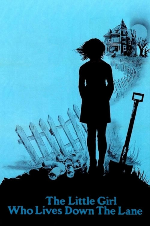 Watch The Little Girl Who Lives Down the Lane (1976) Movie Free Online