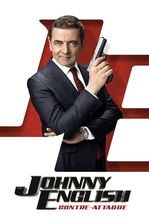 Voir Johnny English contre-attaque (2018) streaming vf hd