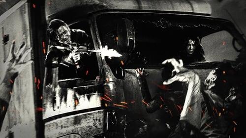 Peninsula - Escape the apocalypse. - Azwaad Movie Database