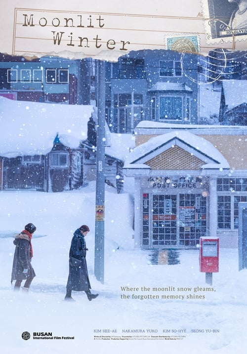 Moonlit Winter English Full Episode Online