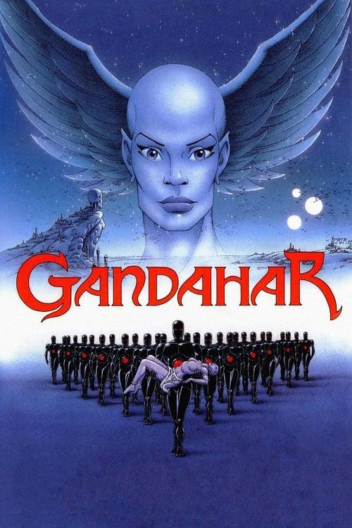 [FR] Gandahar (1987) streaming Amazon Prime Video