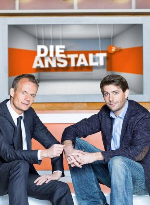 Die Anstalt (2014)
