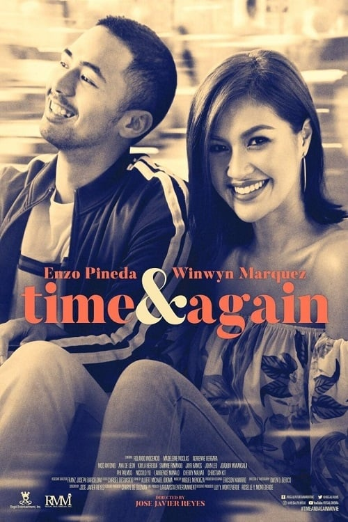 Poster von Time & Again