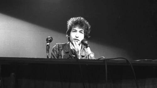 Assistir Dylan Speaks: The Legendary 1965 Press Conference in San Francisco Online