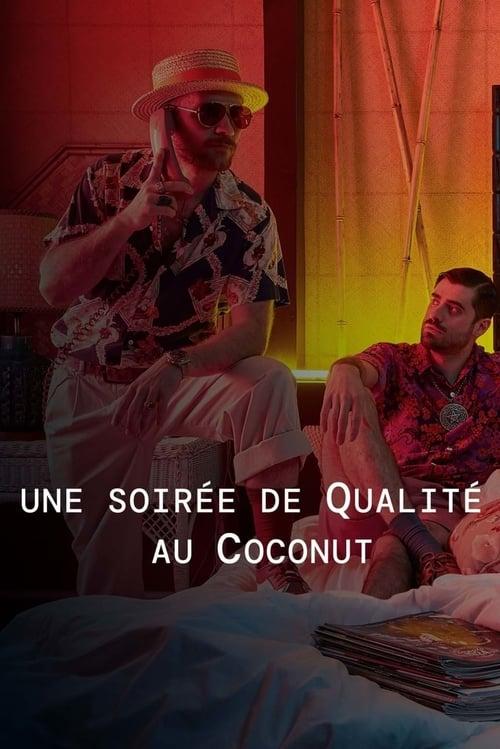 Une soirée de Qualité au Coconut