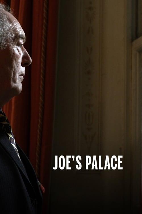 The poster of Joe's Palace