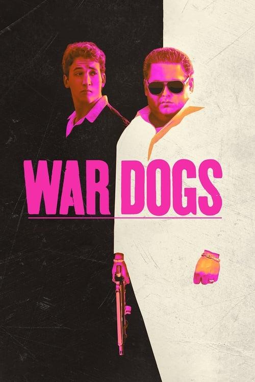 War Dogs MEGA
