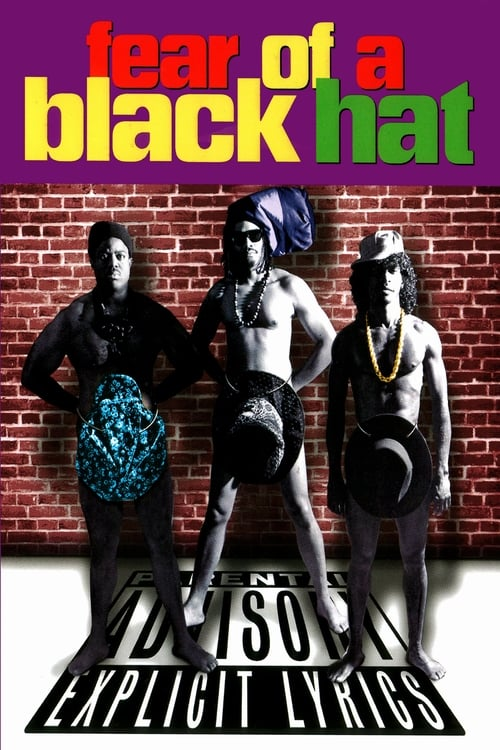 Fear of a Black Hat 1994