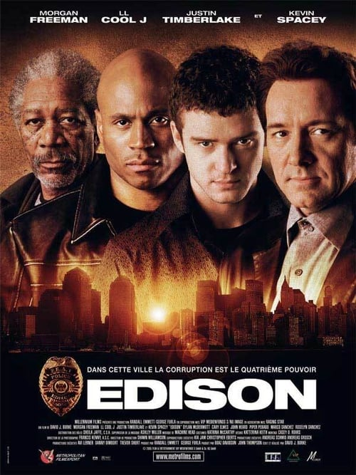 [HD] Edison (2005) streaming Youtube HD