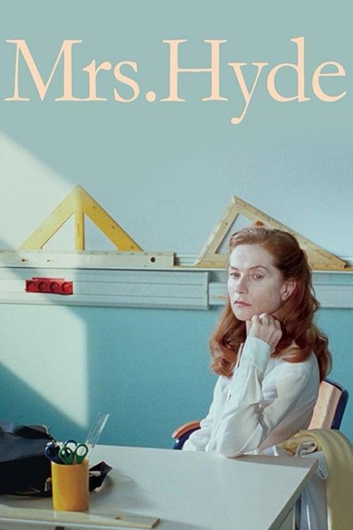 Mrs. Hyde (2018)