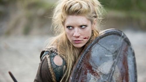 Vikings: Season 1 – Épisode Trial