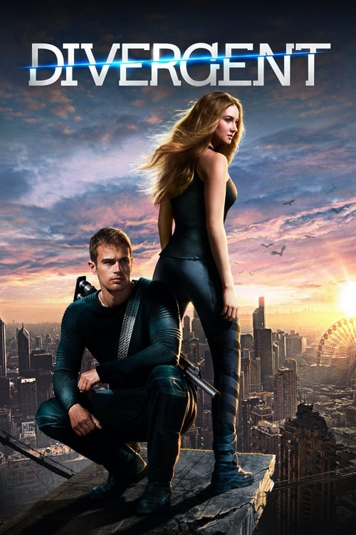 Streaming Divergent (2014) Best Quality Movie