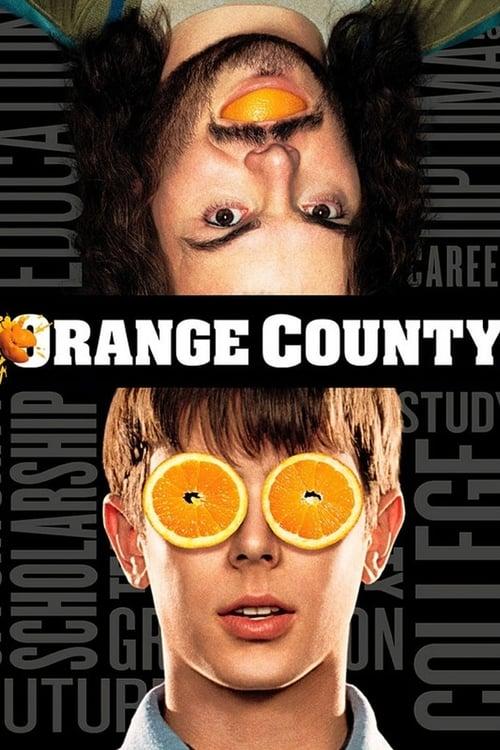 Orange County pelicula completa