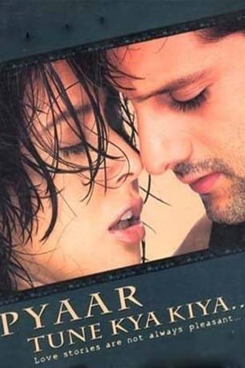Regarder Le Film प्यार तूने क्या किया... En Français
